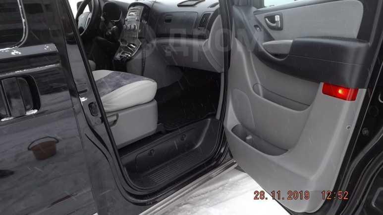Hyundai H1, 2013 год, 1 230 000 руб.