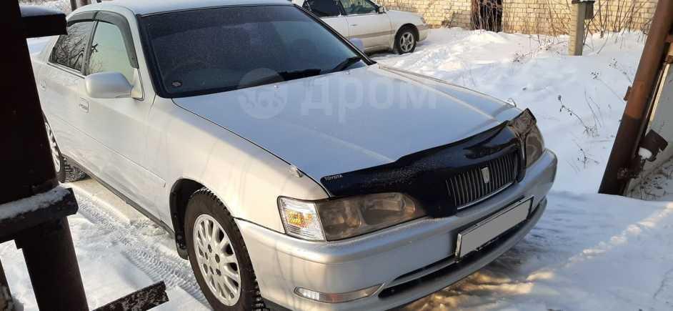 Toyota Cresta, 1996 год, 240 000 руб.