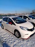 Nissan Note, 2014 год, 598 000 руб.