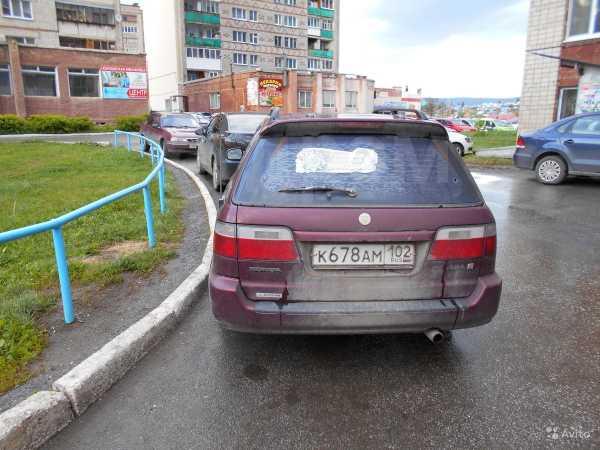 Honda Orthia, 1996 год, 130 000 руб.