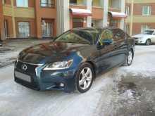 Омск GS450h 2012