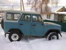 Усть-Илимск 3151 2000