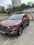 Hyundai Tucson, 2017 год, 1 500 000 руб.