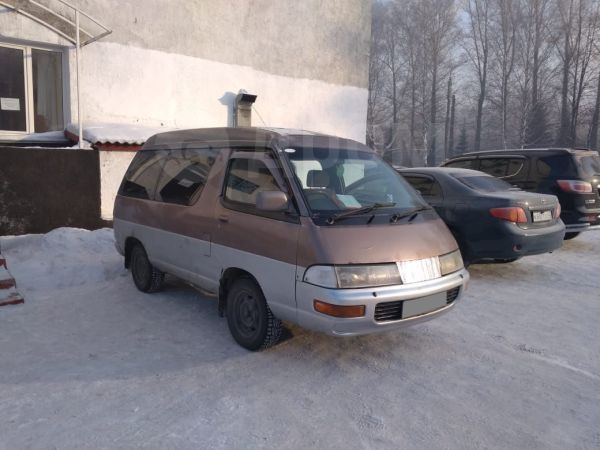 Toyota Town Ace, 1992 год, 105 000 руб.