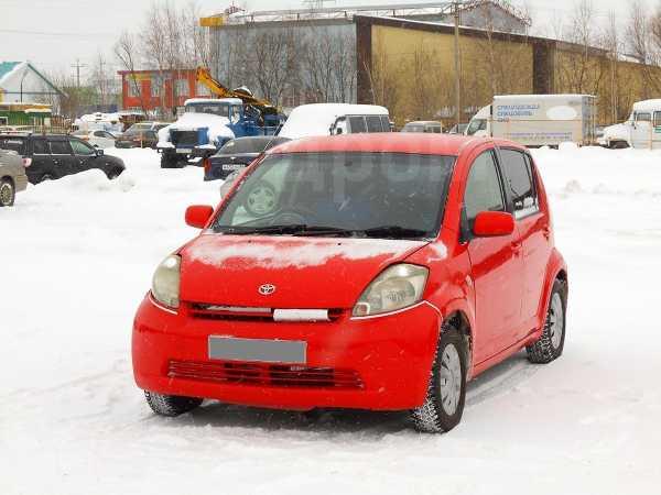 Toyota Passo, 2004 год, 199 000 руб.
