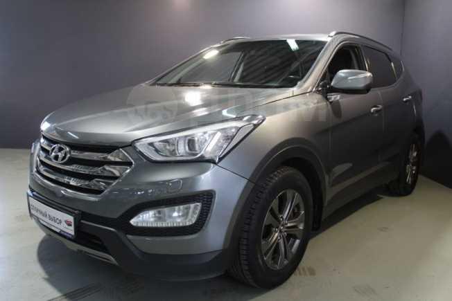 Hyundai Santa Fe, 2012 год, 899 000 руб.