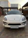 Porsche Cayenne, 2011 год, 1 830 000 руб.