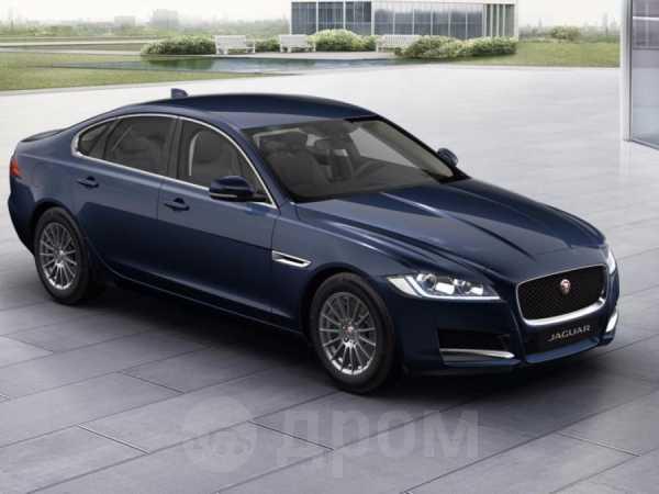 Jaguar XF, 2017 год, 3 635 000 руб.
