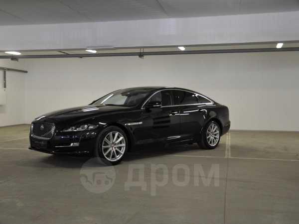 Jaguar XJ, 2019 год, 7 480 000 руб.
