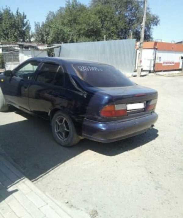 Nissan Almera, 1997 год, 130 000 руб.