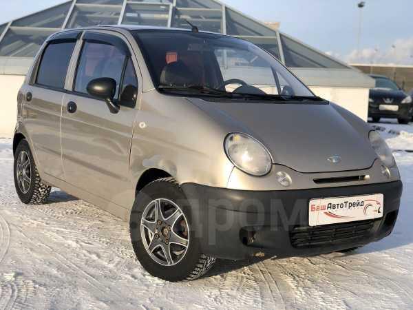 Daewoo Matiz, 2012 год, 118 000 руб.
