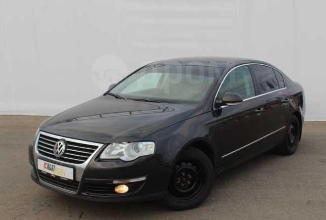 Volkswagen Passat, 2010 год, 390 000 руб.