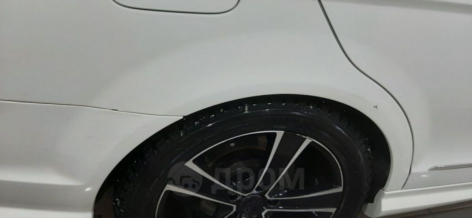 Mercedes-Benz C-Class, 2008 год, 750 000 руб.