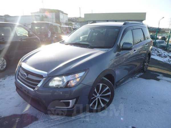 Subaru Exiga Crossover 7, 2016 год, 1 254 000 руб.