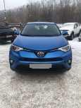 Toyota RAV4, 2016 год, 1 330 000 руб.