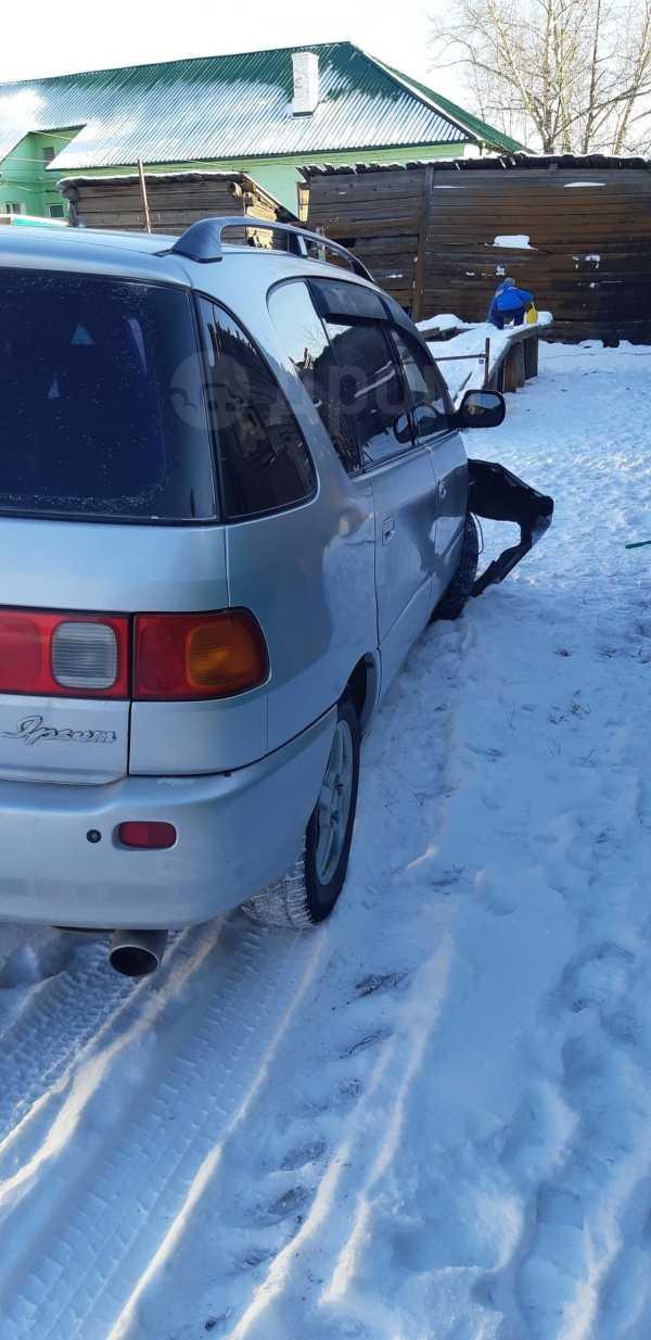Toyota Ipsum, 1997 год, 200 000 руб.