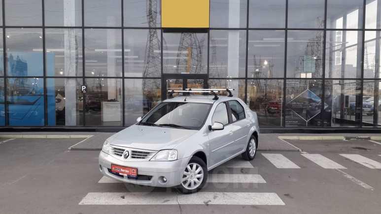 Renault Logan, 2009 год, 285 000 руб.