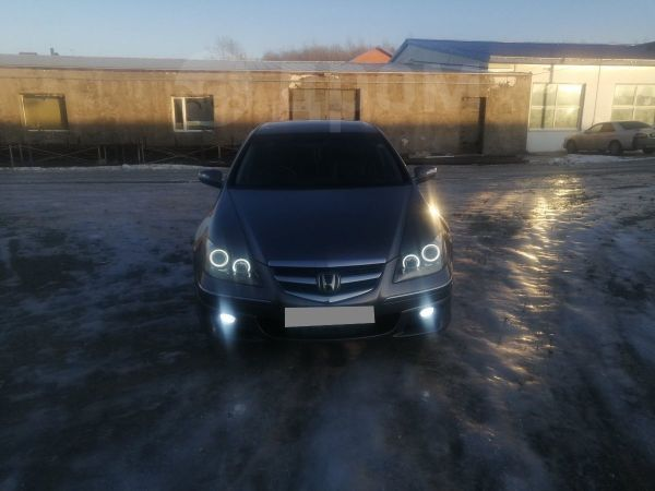 Honda Legend, 2004 год, 800 000 руб.