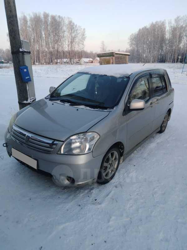 Toyota Raum, 2003 год, 295 000 руб.