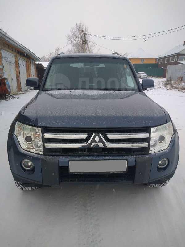 Mitsubishi Pajero, 2008 год, 1 048 000 руб.
