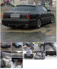 Toyota Crown Majesta, 1998 год, 470 000 руб.