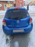 Nissan March, 2010 год, 310 000 руб.