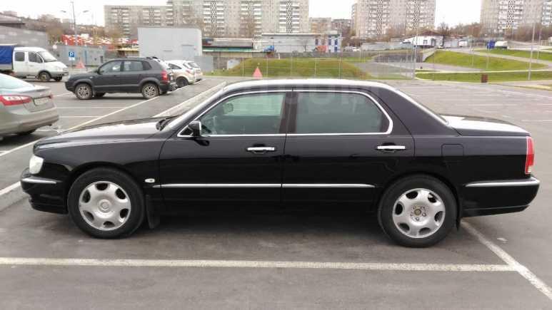Hyundai Centennial, 2006 год, 1 000 001 руб.