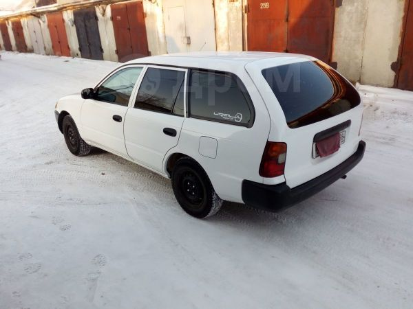 Toyota Corolla, 2001 год, 238 000 руб.