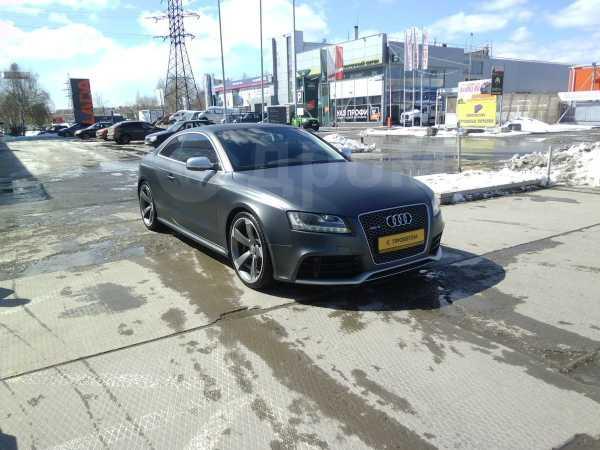 Audi RS5, 2011 год, 1 400 000 руб.