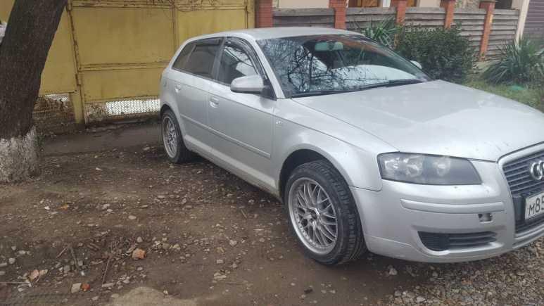 Audi A3, 2005 год, 395 000 руб.