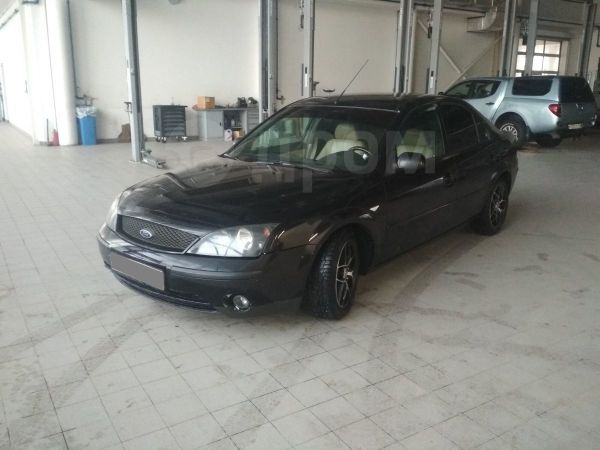 Ford Mondeo, 2003 год, 190 000 руб.