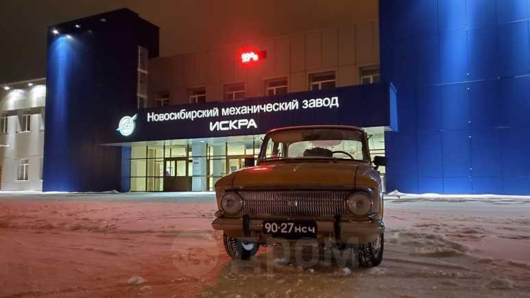 Москвич 412, 1976 год, 30 000 руб.