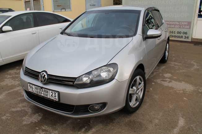 Volkswagen Golf, 2011 год, 375 000 руб.