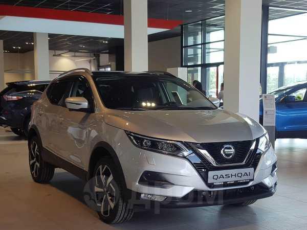 Nissan Qashqai, 2019 год, 1 751 290 руб.