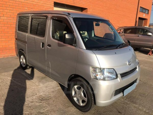 Toyota Town Ace, 2012 год, 600 000 руб.