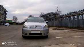 Краснодар Avensis Verso 2004