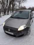 Fiat Punto, 2007 год, 140 000 руб.
