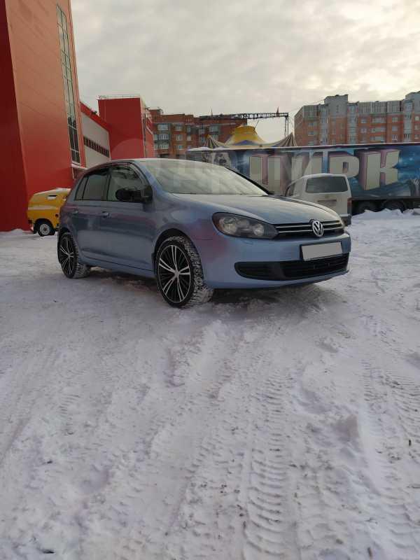 Volkswagen Golf, 2009 год, 310 000 руб.