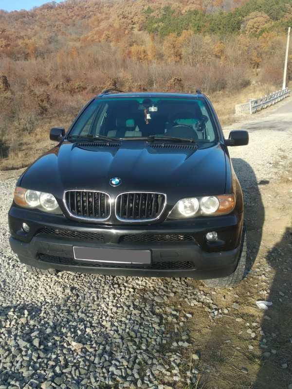 BMW X5, 2005 год, 695 000 руб.