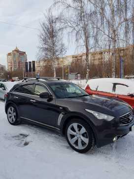 Барнаул FX35 2009