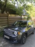 Jeep Renegade, 2018 год, 1 150 000 руб.