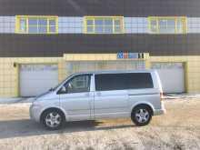 Екатеринбург Multivan 2005
