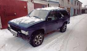 Киров Terrano 1990