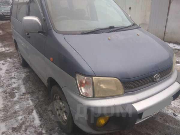 Toyota Lite Ace Noah, 1996 год, 395 000 руб.
