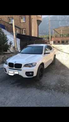 Нальчик BMW X6 2009