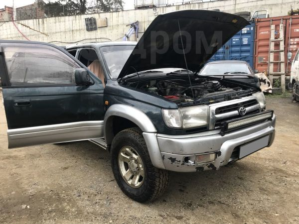 Toyota Hilux Surf, 1997 год, 370 000 руб.