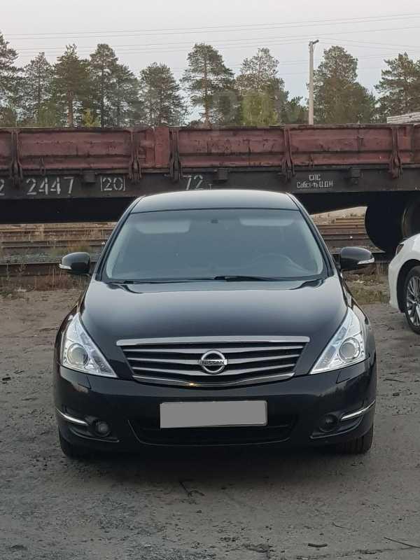 Nissan Teana, 2011 год, 560 000 руб.