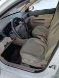 Hyundai Verna, 2007 год, 310 000 руб.