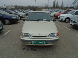 Волгоград 2115 Самара 2006