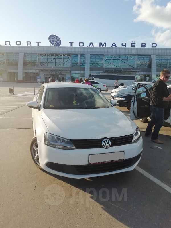 Volkswagen Jetta, 2014 год, 585 000 руб.